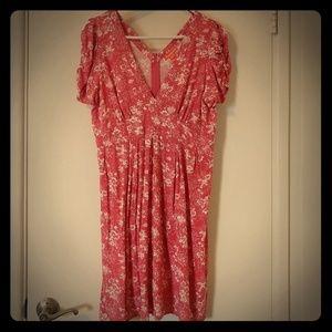 Akualani dress